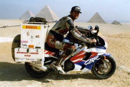 1997 Egypt