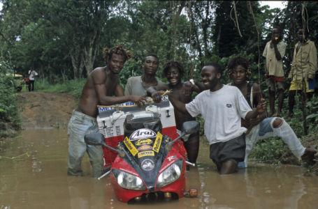 2001 Congo Highway 1