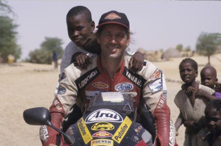 2001 Mali Tombouctou