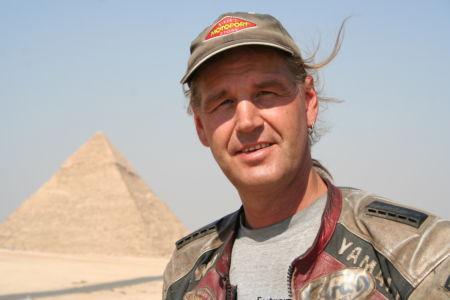 2006 Egypt