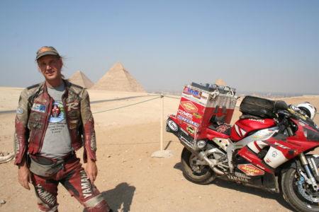 2006 Egypte B