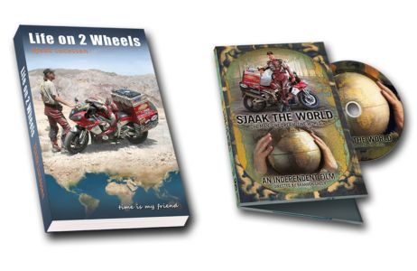 Book And DVD