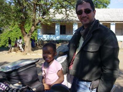 Zimbabwe -  Environs de Bulawayo JeanJacques