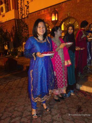 Pakistan, Faisalabad, Wedding